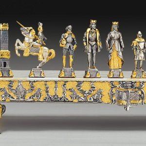 Medioeval Chessmen