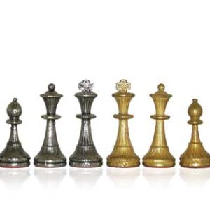 Mignon Flowering Chessmen
